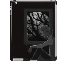 Full Moon Rising iPad Case/Skin
