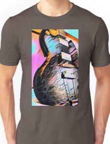 Gibson SG Art Unisex T-Shirt