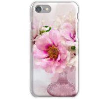 Vase of Roses! iPhone Case/Skin