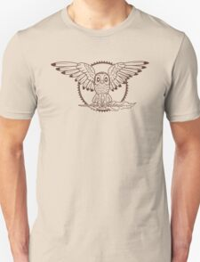 Mystical Owl T-Shirt