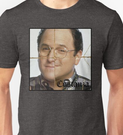 Death Grips, Seinfeld / Exmilitary George Unisex T-Shirt