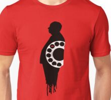 Hitchcock Dial M for Murder Unisex T-Shirt