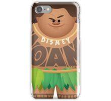 moana film iPhone Case/Skin