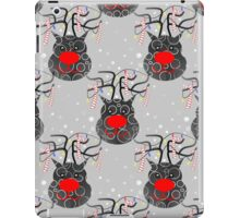 Reindeer Nose iPad Case/Skin