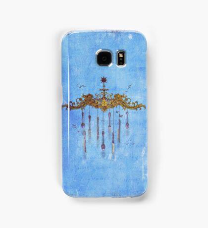 The curiosa Samsung Galaxy Case/Skin