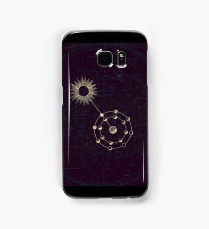 Eclipse Samsung Galaxy Case/Skin