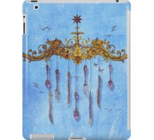 The curiosa iPad Case/Skin