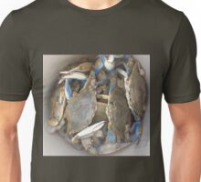 Plethora of Crabs Unisex T-Shirt