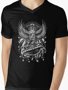 Dream Quest Mens V-Neck T-Shirt