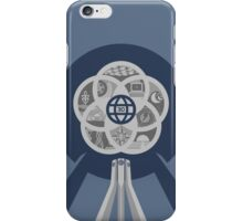 EPCOT Center 30th Anniversary iPhone Case/Skin