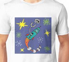 Research Unisex T-Shirt