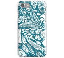 Magical nature findings iPhone Case/Skin