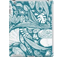 Magical nature findings iPad Case/Skin