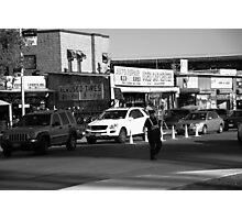 New York Street Photography 24 Photographic Print