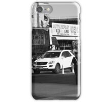 New York Street Photography 24 iPhone Case/Skin