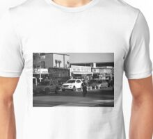 New York Street Photography 24 Unisex T-Shirt