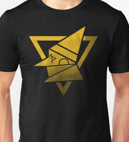 The Heart of OZ Unisex T-Shirt
