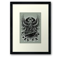 Dream Quest 2 Framed Print