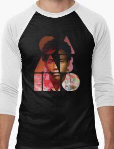 Gambino Men's Baseball ¾ T-Shirt
