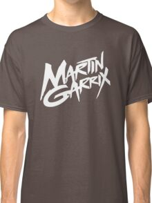 Martin Garrix - Limited Classic T-Shirt