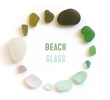 Beach Glass by 416studios