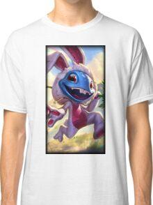 Cottontail Fizz - League Of Legends Classic T-Shirt