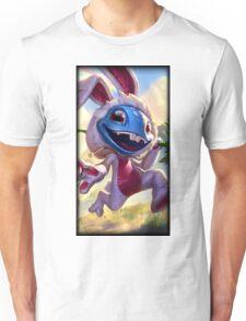 Cottontail Fizz - League Of Legends Unisex T-Shirt