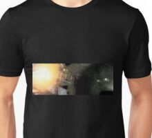 Take that Plunge  into the Unknown  Unisex T-Shirt
