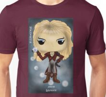 Jareth Labyrinth Unisex T-Shirt