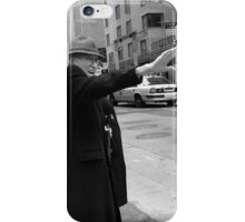 New York Street Photography 27 iPhone Case/Skin