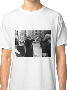 New York Street Photography 27 Classic T-Shirt