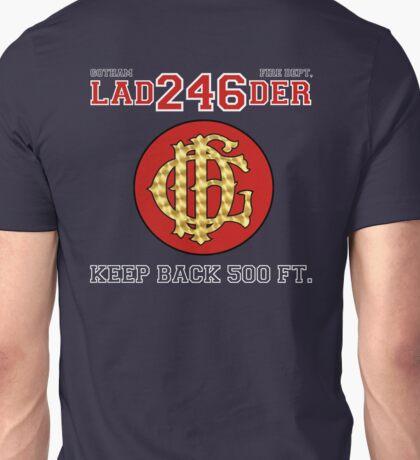 Gotham Fire Unisex T-Shirt