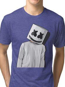 Marsmello - Mellogang Tri-blend T-Shirt