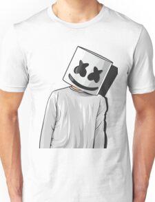 Marsmello - Mellogang Unisex T-Shirt