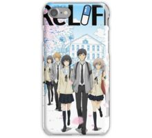 ReLife iPhone Case/Skin