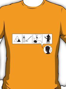 CMDR T-Shirt