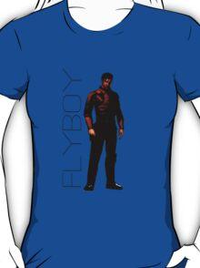 "Carth Onasi ""Flyboy"" T-Shirt"