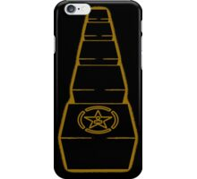 Tower of Pimps (Justice Style) iPhone Case/Skin