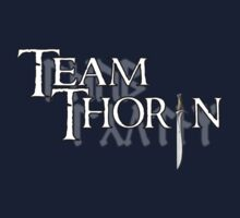 Team Thorin by Stephanie Traylor