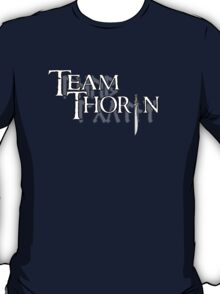 Team Thorin T-Shirt