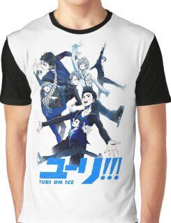 Yoi[hd] Graphic T-Shirt