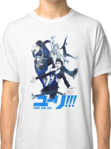 Yoi[hd] Classic T-Shirt