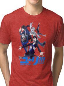 Yoi[hd] Tri-blend T-Shirt
