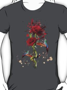 Lovely - Splatter T-Shirt
