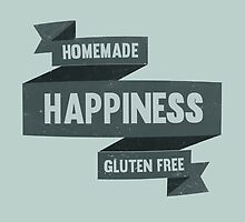 Homemade Happiness Gluten Free by byzmo