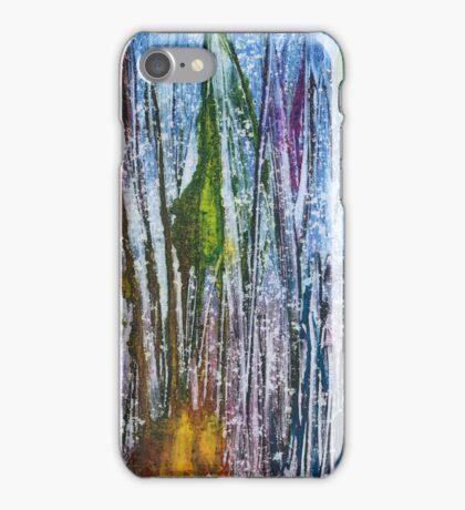Ink & Stitch iPhone Case/Skin