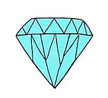 Diamond by Teen Merchandise