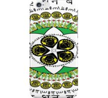 Create Wealth 13 iPhone Case/Skin
