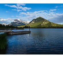 Vermilion Lakes 2 Photographic Print