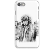 Baker, That's WHO! iPhone Case/Skin